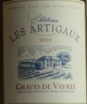 2010 Traditional Magnum referenced at Hachette guide 2013